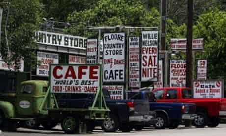 Floore's Country Store, San Antonio