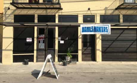 Boneshakers, San Antonio