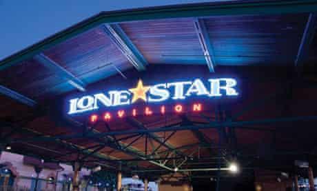 Sunset Station, San Antonio