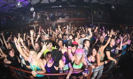 Top 10 Live Music Venues In San Antonio Texas Travel