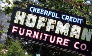 Hoffman Furniture Company, Mobile, Alabama