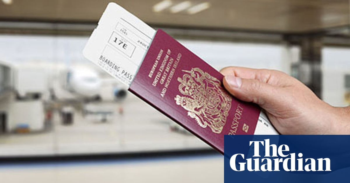 Passport expiry dates and blank pages: what are the rules? | Travel