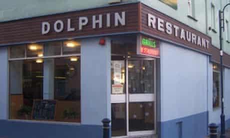 The Dolphin, Aberystwyth