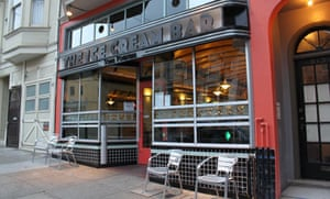 The Ice Cream Bar, San Francisco