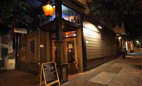 Shotwell's, San Francisco