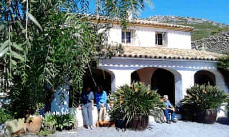 Refugio Marnes, eco-lodge