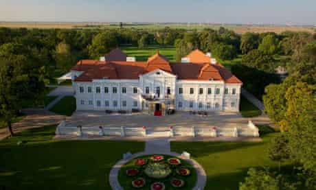 Art Hotel Kastiel  Slovakia