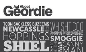 Aal Aboot Geordie guide