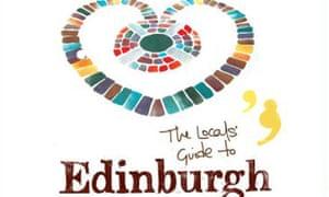 The Locals' Guide to Edinburgh