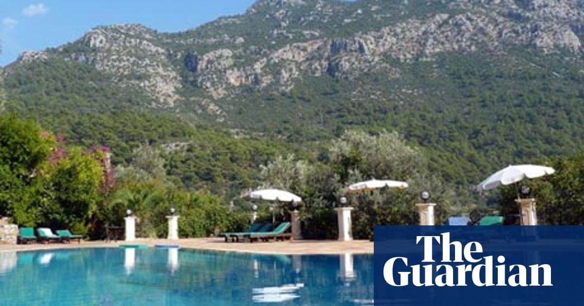 Turkey: top 10 budget beach hotels on the Aegean coast | Turkey holidays |  The Guardian