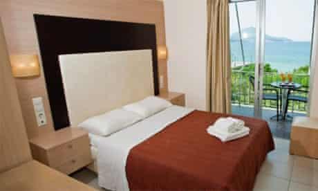 Zoe Resort, Greece