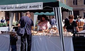 Bath Farmers' Market