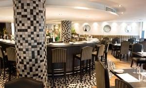 Ondine Seafood Restaurant