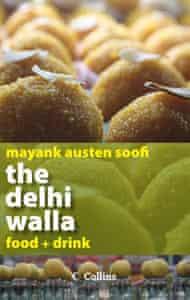 The Delhi Walla guidebook
