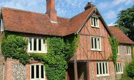 Top 10 UK Farm Stay Holidays