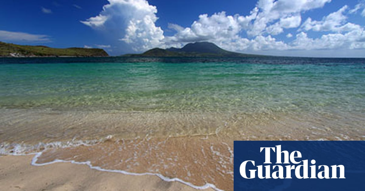 Top 10 beaches in St Kitts | Travel | The Guardian