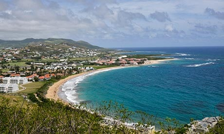 d74e2d27732 Top 10 beaches in St Kitts