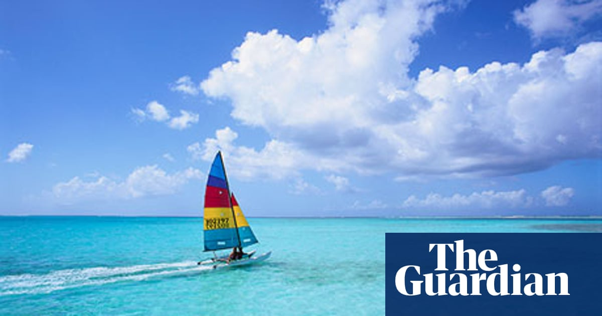 Top 10 water activities in Tobago   Travel   The Guardian