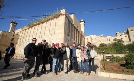 Abraham Tours, Hebron, Palestine