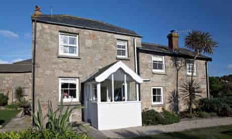 A holiday cottage in Tresco, Isles of Scilly, Cornwall