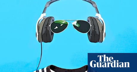 474398063ce Will headphones damage my hearing? | Life and style | The Guardian