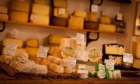 Sheridans Cheesemongers, Galway