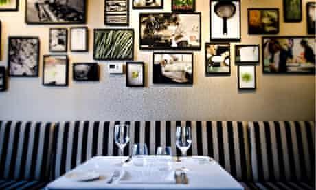 HG Restaurant, Buenos Aires