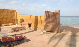The Beach House, Dahab, Egypt