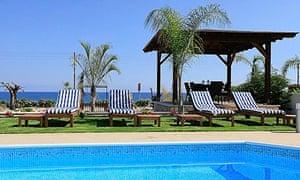 Riviera Villa, Latchi, Cyprus