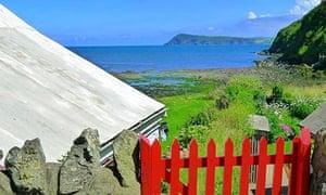 Pen Y Parrog, Pembrokeshire