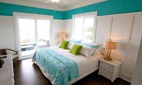 Folly Beach House, South Carolina