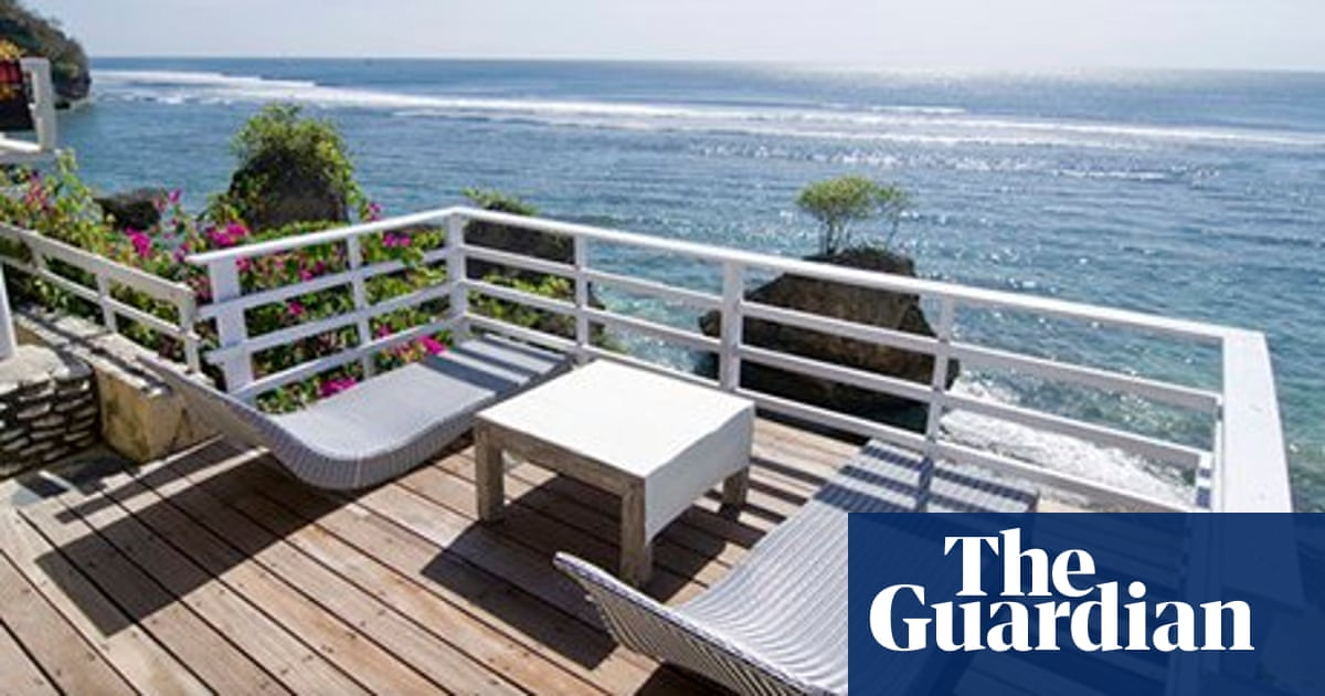 Bargain beach houses around the world | Travel | The Guardian
