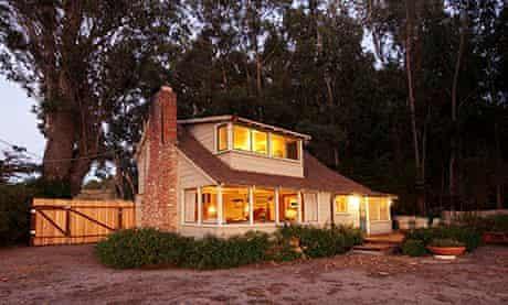 Whaler's Cottage, Carmel, California
