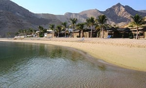 Oman Diver Center