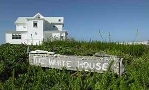 the white house western cape SA