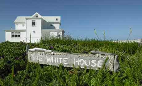 the white house western cape SA