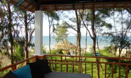 Ocean View House An Bang Vietnam
