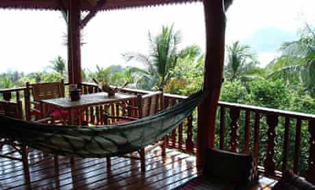Baan Nam beach House Thailand