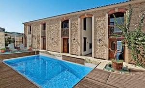 Villa Rethymno, Crete