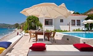Villa Askim, Bozburun Peninsula, Turkey