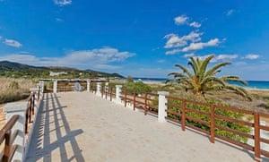 villa la plage sardinia