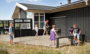 Spahouse 579, Skallerup Denmark