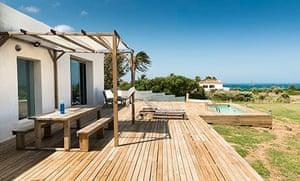 Casita Playa, Tarifa, Spain