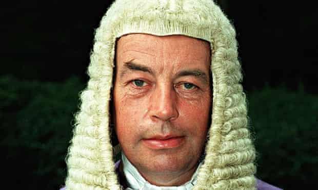 Judge George Moorhouse