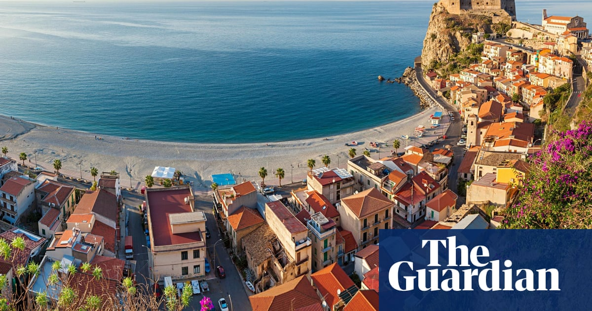 Holiday Guide To Calabria Italy The Best Beaches Bars