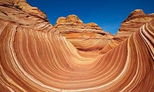 """""""The Wave, Utah, Arizona, USA"""""""