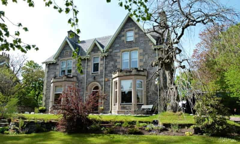 Culdearn House, Grantown-on-Spey, Morayshire