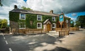 Derby Arms, Longridge, Lancashire