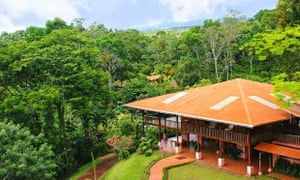 Finca Luna Nueva, Costa Rica