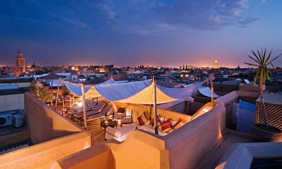 Dar Hanane, Marrakech, Morocco